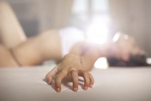 какие бывают оргазмы