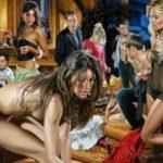 Секс вечеринки – советы по посещению
