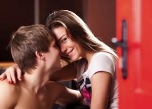 ранний подростковый секс