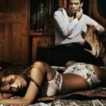 Типология секс-любовников. Часть 1