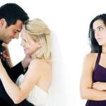 На ком женятся мужчины и почему