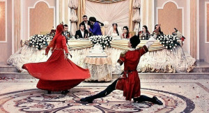 брачные традиции народов мира