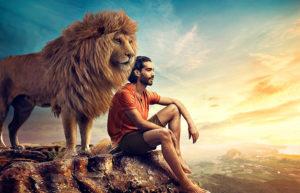 сексуальность Льва