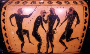 сексуальные извращения древнего Рима