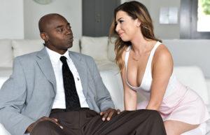 секс во время переговоров