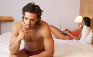 Воздержание у мужчин
