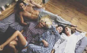 шведские семьи секс