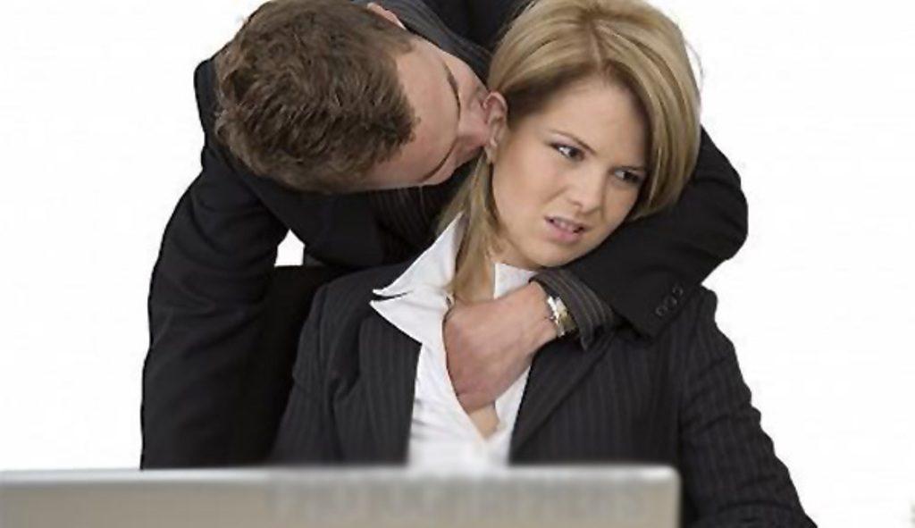 секс с коллегой на работе рассказ