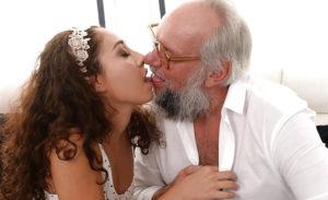 секс рассказы старик
