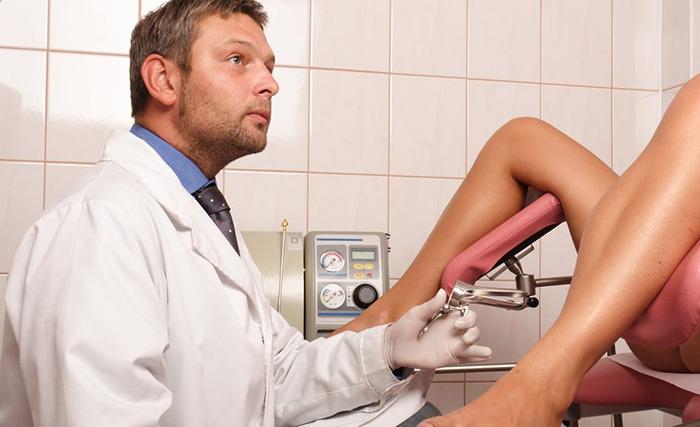 порно рассказы гинеколог