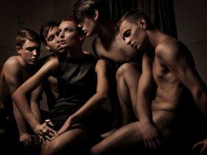 эротические рассказы шлюха
