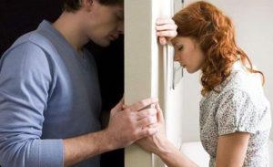 как понять что муж изменяет