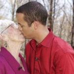 Рассказ про секс со старой бабкой