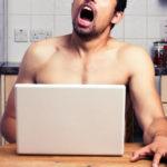 Как перестать постоянно дрочить и чем это вредно?