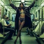 Случай в метро – ХХХ-рассказ