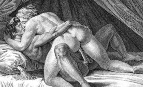 Позы секса Аретино